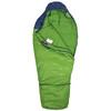 Mammut Little Mammut MTI - Sac de couchage Enfant - 140cm vert/bleu